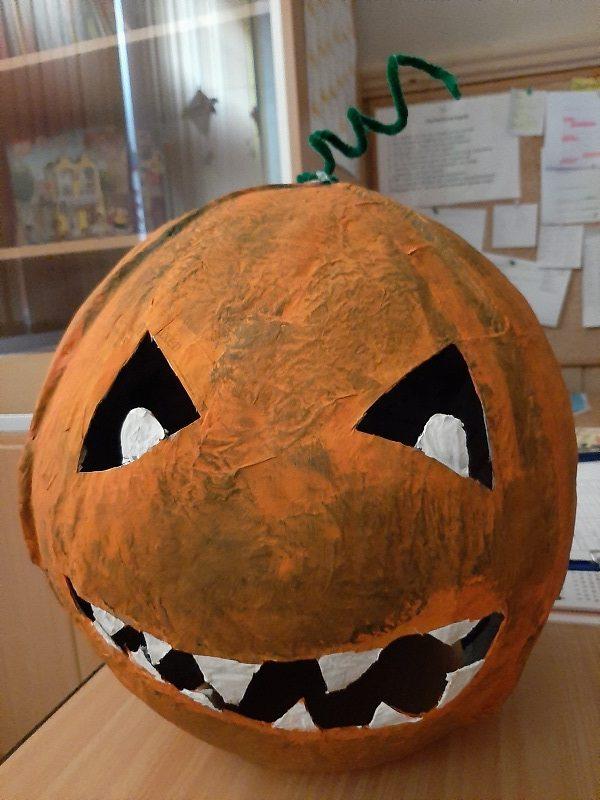 Rückblick auf Halloweenfest 2020